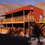 Hotel Pictures: Balcones de Pisco Elqui, Pisco Elqui