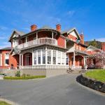 St Leonards Lodge, Dunedin