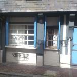 Studio Le Cocoon, Honfleur
