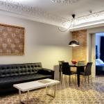 Balmes Residence, Barcelona