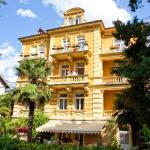 Hotel Westend, Merano