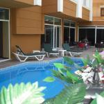Lara Atalla Hotel,  Antalya