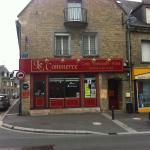 Hotel Pictures: Le Commerce, La Haye-du-Puits