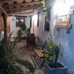 Hotel Pictures: Finca El Abuelo, Barbate