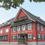 Hotel Pictures: Gasthaus Hotel Rebstock, Malterdingen