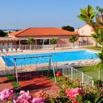 Hotel Pictures: Goelia Cap Bleu, Carro