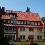 Pension Volkert, Bad Sachsa
