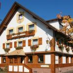 Hotel Pictures: Hotel Lamm, Heimbuchenthal
