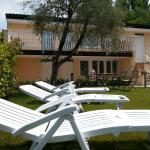 Appartamento Villa Elison, Lazise