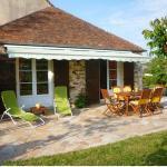 Hotel Pictures: Chez Pommette et Billy, La Hoguette