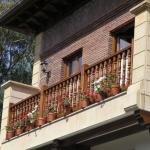 Hotel Pictures: Hotel Posada La Robleda, Arnuero