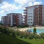Apartments Panorama, Sveti Vlas