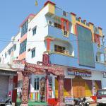 Hotel N Chandra Palace,  Bijainagar