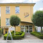 Hotel Pictures: Kurparkhotel Das Kleinod, Bad Kissingen