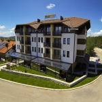 Hotel MIR, Zlatibor