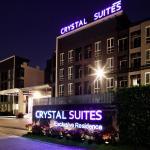 Crystal Suites Suvarnbhumi Airport, Lat Krabang