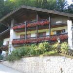 Hotel Alpenresi, Ramsau