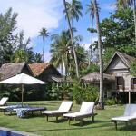 Bon Ton Resort, Pantai Cenang