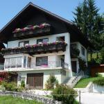 Hotelbilleder: Gästehaus Kühnle, Pichl bei Aussee