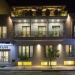 Ilion Spa Hotel,  Loutra Edipsou