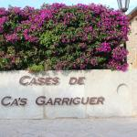 Cases de Ca's Garriguer, Valldemossa