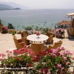 Villa Rustica, Ohrid