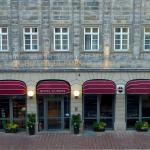 Hotel Europa, Bamberg