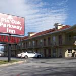 Pin Oak Parkway Inn,  Pigeon Forge