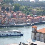 Top Flat,  Porto