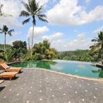 Tanah Merah Resort & Gallery,  Ubud