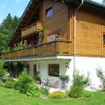 Hotel Pictures: Ferienwohnung im Harz-Haus-Bruns, Clausthal-Zellerfeld