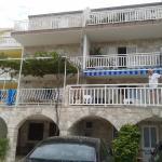 Apartments Lončarević,  Slano
