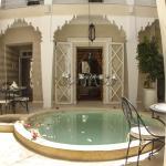 Riad Thalge,  Marrakech