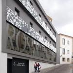 Rossio Hotel, Portalegre