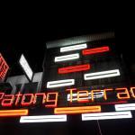 Patong Terrace Boutique Hotel, Patong Beach