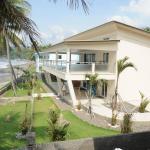 Sunset Beach House, Cisolok