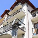 Apartamenty Widok, Szczawnica
