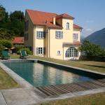 Casa Rosy,  Locarno