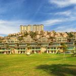 Goldcity Hotel, Kargicak