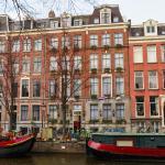 Prinsengracht Hotel, Amsterdam