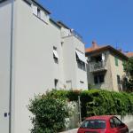 Apartments Ružić, Split