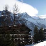 Studio Les Drus/Studio du Brevent, Chamonix-Mont-Blanc