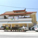 Andreas Apartments, Parga