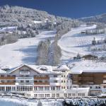 Fotos de l'hotel: Hotel Zinnkrügl, Sankt Johann im Pongau
