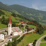 Hotel Kirchbichlhof, Hippach