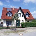Hotel Pictures: Haus Arvert, Ostseebad Koserow