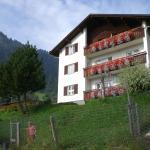 Hotellbilder: Berghof Latzer, Gurtis