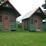 Hotel Pictures: Rekreační středisko Zdeslav, Čistá