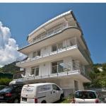 Villa Mazzano, Riva del Garda