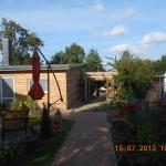 Hotel Pictures: Ferienwohnung Bade, Stralsund